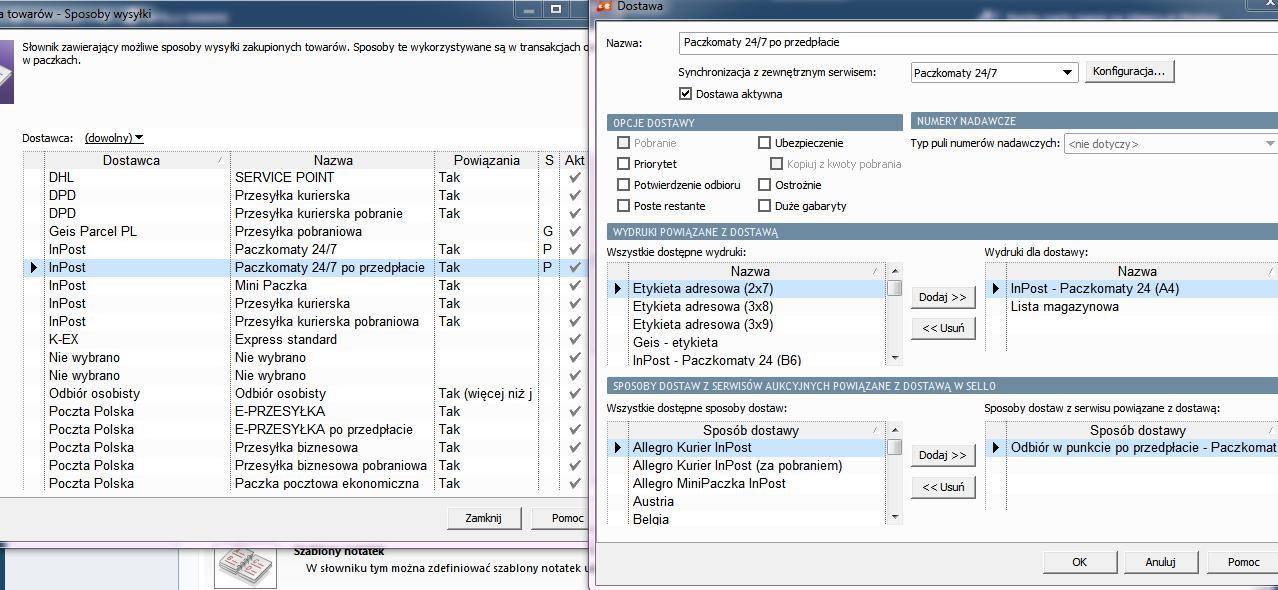 bff1637eb41dee Konfiguracja Sello - Pomocna dłoń - Forum użytkowników InsERT