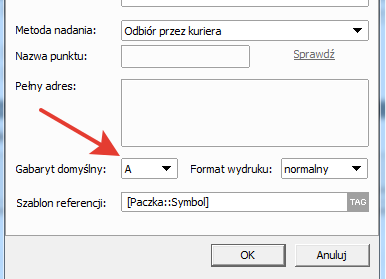 2bafd3d107bf72 Nadanie Kuriera Inpost bez Inpost Sello - Pomocna dłoń - Forum ...