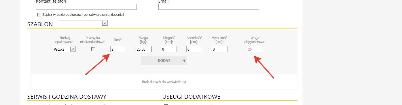 69a9d0e56c6221 kilkuczęściowa przesyłka w InPost - Pomocna dłoń - Forum ...