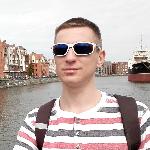 Maciek Tarkowski